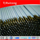 Baguette de soudage E7018 de Lincoln d'électrodes de soudure d'acier doux