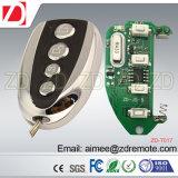 Interruttore senza fili universale 433MHz di telecomando di 4 marche