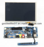 "Module 4: 3 8 ""LCD SKD pour application industrielle"