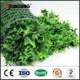 Hausgarten-natürliche Vertikale-lebende grüne Wand für System-Dekoration