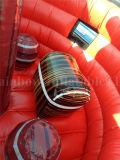 3D con la nave de pirata inflable de la alta calidad para la venta