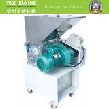 Machine en plastique de broyeur de taux de Flate