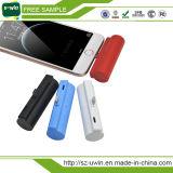 Chargeur mobile de secours pour l'iPhone
