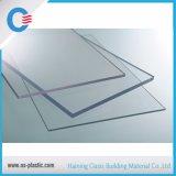 Folha contínua do policarbonato folha grossa da telhadura da estufa de 1.5mm a de 12mm