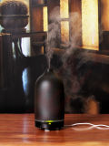 Difusor ultra-sônico Azul-Vermelho do aroma de DT-1502D Bristol