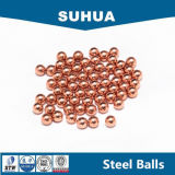 Bola de aluminio 3.969m m 5/32 '' surtidor Al5050