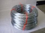 造りGabionのためのGalfanのWire/Zn 5%Al合金のコーティングの鉄ワイヤーか電流を通された鋼線