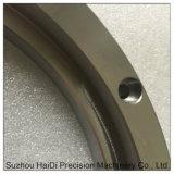 CNC van de hoge Precisie het Aluminium die van het Staal AutoDelen machinaal bewerken