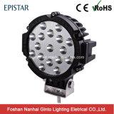 Luz Offroad elevada do trabalho do diodo emissor de luz da durabilidade IP67 51W 6inch (GT1015-51W)