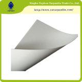 Tejido impermeable revestido PVC del toldo para la cubierta Tb067