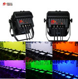 6in1 20PCS * 15W LED Outdoor Wash Lighting