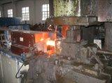 Máquina de aquecimento da indução da elevada precisão IGBT para o forjamento do metal