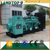 landtop fabrieks cummins diesel generatorreeks