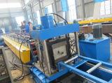 0.4-0.8の厚さの機械を形作る自動C Zの母屋ロール
