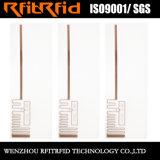 Tag RFID anti-vol de garantie des aperçus gratuits 860-960MHz pour le luxe