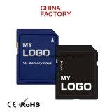 carte mémoire 32GB industrielle instantanée pour le véhicule GPS