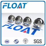 Boule en acier inoxydable Float Magnetic Ball for Floating Niveau d'eau Switch (30mm * 28mm * 9.5mm)