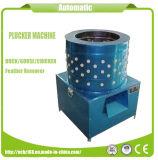 Полноавтоматическая Swash машина Plucker цыпленка с колесом и переключателем