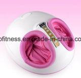 Massagem elétrica saudável do pé do diabetes