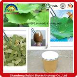Estratto naturale di Nuciferine del foglio del loto dell'estrazione della pianta del prodotto di perdita di peso