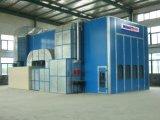 Automobilspray-Lack-Stand für Bus-LKW mit Cer-Bescheinigung