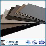 Панель ACP главного поставщика Jiangsu алюминиевая составная