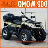 디젤 엔진 900cc 4X4 4 바퀴 ATV