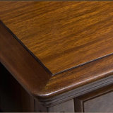 أسلوب [أمريكن] صلبة حديثة خشبيّة أداة تسوية مجموعة لأنّ غرفة نوم أثاث لازم [أس822]