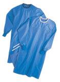 Изготовление мантии SMS голубое стерильное устранимое хирургическое
