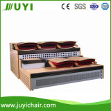 Tribuna Jy-780 de China por mayor eléctrica telescópica de estar Sistema telescópico