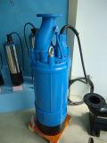 Vertiefung-Pumpen-versenkbare Abwasser-Pumpe