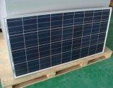 Comitato solare poco costoso di prezzi 12V 120W 125watt 130W della fabbrica della Cina poli