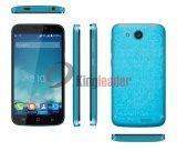 Квад-Сердечник Android Smartphone 4.5inch Qhd Mt6580 (V5)