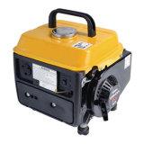 Générateur 220V/110V, générateur portatif d'essence de l'utilisation 750W de maison d'essence