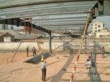 주차장 & 상업적인 사각을%s 유용한 그려진 강철 구조물