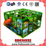 Jungle Style kleine kinderen Favourite Indoor Zachte Playground for Sale