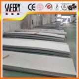 Высокая плита 316lstainless репутации 316 стальная с изготовлением Китая