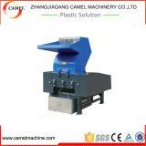 Plástico triturador usado mini triturador da caixa