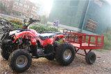 Almacenaje grande rojo Automative ATV