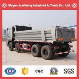 화물 트럭을 적재해 8X4 각자 45 톤 팁 주는 사람 트럭