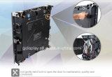 Gute Qualitätshohe Definition farbenreiche P6 SMD im Freienled-Bildschirmanzeige