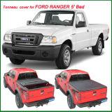 Beste Qualitätsauto-Zubehör-kundenspezifischer Deckel für Bett für Ford-Förster 5 '