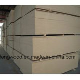 Tarjeta llana del MDF para los muebles con alta calidad