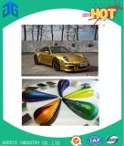Capa de goma de la fábrica de pintura del coche para el reacabado del borde del coche