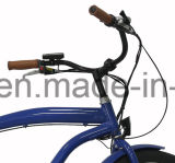 Lithium-Batterie LCD-Bildschirmanzeige-elektrisches Fahrrad für Ausflug