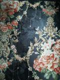 2017 papel pintado coreano del precio de la nueva talla barata de la colección 1.06m para la decoración casera