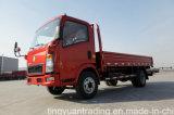 [سنوتروك] [هووو] [فلتبد] شحن شاحنة/شاحنة من النوع الخفيف