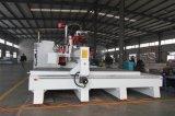 Вырезывание Высокой Точности 1530 Деревянное и Маршрутизатор CNC Atc Шпинделя Охлаждения на Воздухе Гравировки 9kw Hsd