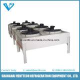 De Lucht Gekoelde Fabrikant van uitstekende kwaliteit van de Condensator in China