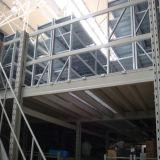 Estante ajustable aprobado del almacenaje de la estructura de acero del Ce